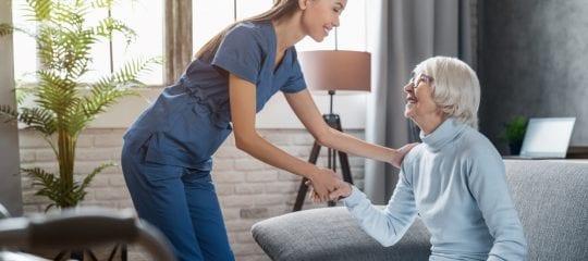 How to Ensure the Best Elder Caregiver Match